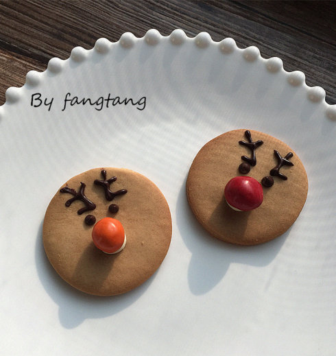Christmas biscuit7