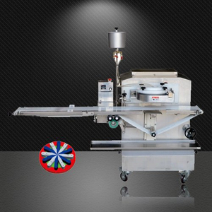 Bakery bread kneading equipment