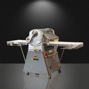 What's advantage of mysun dough sheeter?