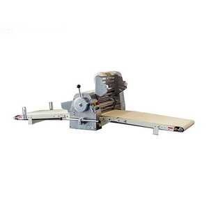 Bakery table top dough sheeter exporter
