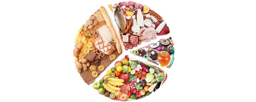 healthy food diet